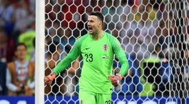 Subasic will want to be part of the semi-final despite his injury. Goal