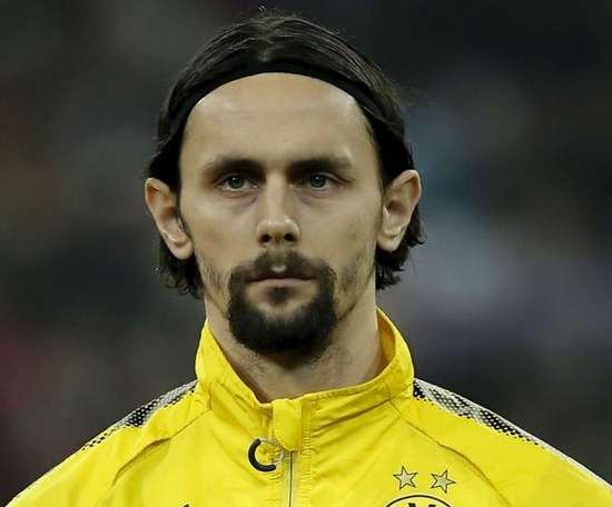 Aubameyang was pivotal in Subotic's move to France. Goal