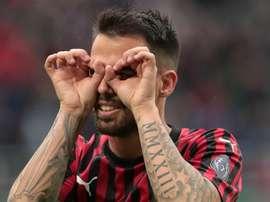 Il Milan vorrebbe trattenere Suso. Goal