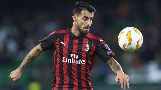 Suso sogna Coppa Italia e Champions League. Goal
