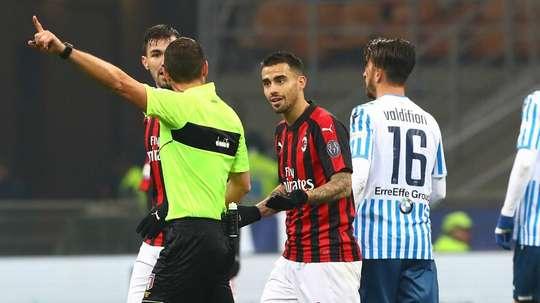 Assenza pesante per il Milan. Goal