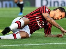 Berlusconi parla del Milan. Goal