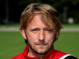 Sven Mislintat has been appointed as Stuttgart's sporting director. GOAL