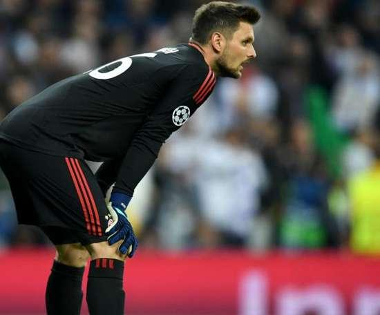 'Ulreich não é culpado pela eliminação'. Goal