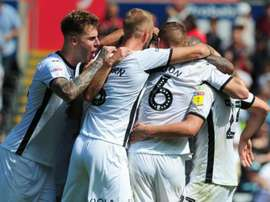 Swansea have won four of their first five Championship matches this season. GOAL