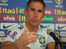 Il Lione ha scelto Sylvinho: prima panchina per l'ex interista. Goal