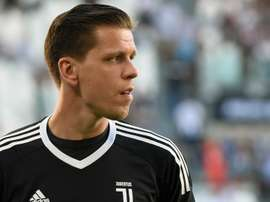 Szczesny: I didn't improve at Arsenal due to tactical gulf
