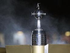 Os clubes brasileiros que mais vezes foram à final da Libertadores. EFE
