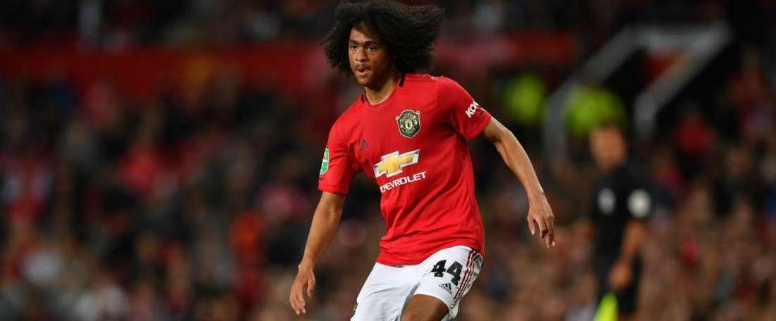 Juve, occhi su Chong: è in scadenza con lo United. Goal
