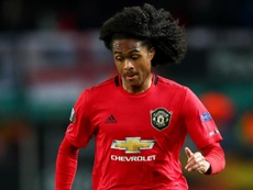 Chong to commit to Man Utd amid Barcelona, Juventus interest. GOAL