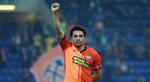 Punição a Taison só reforça o quanto o futebol tolera o racismo. AFP
