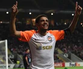 L'agente di Taison apre alla Roma. Goal