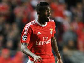 Anderson Talisca is believed to be interesting Manchester United. GOAL