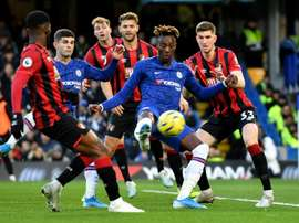 Chelsea perd face au Bournemouth. GOAL