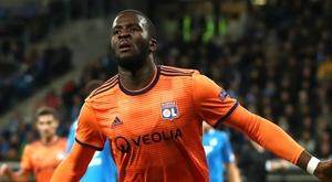 Ndombele va al Tottenham. Goal