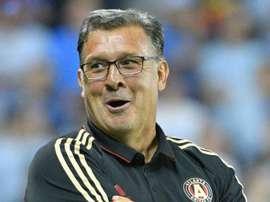 L'ancien technicien du Barça serait le prochain sélectionneur du Mexique. Goal
