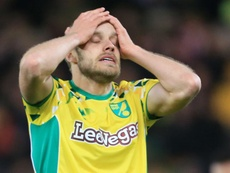 Championship: Leaders Norwich held