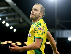Norwich City 3 Birmingham City 1: Canaries end winless run to go second. Goal