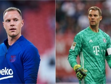 Hoeness hits out at Ter Stegen & DFB amid Neuer debate