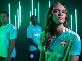 Verdão lança 3º uniforme com Cruz de Savoia. Goal