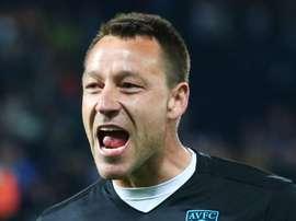 John Terry the perfect mentor for Aston Villa's Tyrone Mings. GOAL