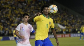 Derrota para o Palmeiras e lesão de Thalles Magno. Goal
