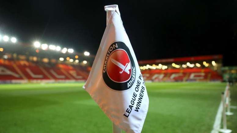 Charlton takeover completed. GOAL