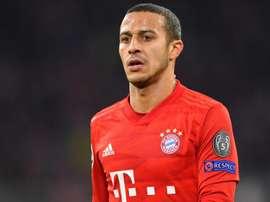 Juve, contatti con il Bayern: idea Thiago per Emre Can