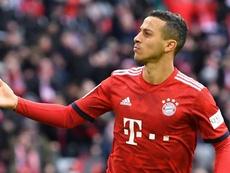 Thiago tem sido importante no Bayern. Goal