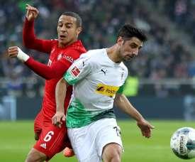 Renversé, le Bayern sombre dans la crise. Goal