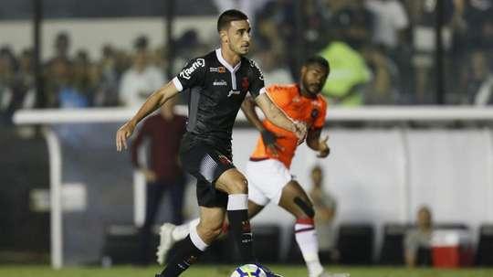 Vasco 1x1 Atlético-PR: Cruzmaltino leva o empate nos acréscimos e pode terminar rodada no Z4