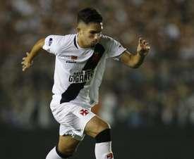 O Vasco pecou nas finalizações e deixou a competição. Goal