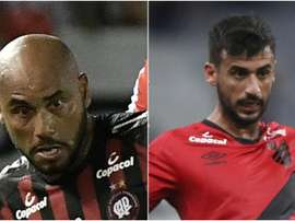 The two players have been accused of doping. GOAL