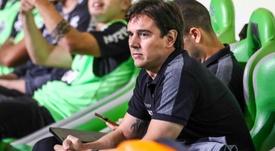 Thiago Larghi, ex-auxiliar de Mourinho... quem será o novo técnico do Vasco? Goal