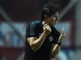 Larghi: 'Podemos reverter em casa'.Goal