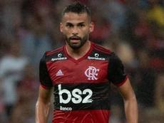 Thiago Maia rasga elogios a Jorge Jesus. Goal