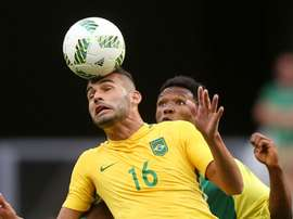 Thiago Maia : 'Neymar ? Il faut le priver de ballons'. Goal