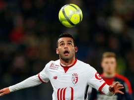 Thiago Maia veut retourner au Brésil. Goal