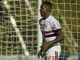 Thiago Mendes - São Paulo - 25/02/2017