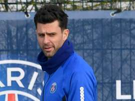 Thiago Motta lascia la panchina dell'Under 19. Goal