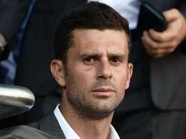 Thiago Motta è il nuovo allenatore del Genoa. Goal