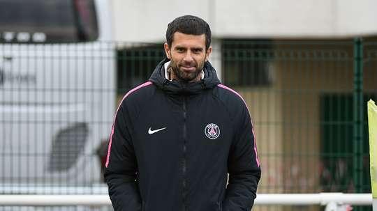 Serie A - Thiago Motta bientôt sur le banc du Genoa ?