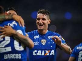 O meia do Cruzeiro desabafou. Goal