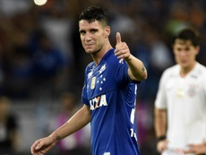 Thiago Neves fala sobre afastamento do Cruzeiro