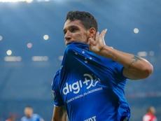 O meia-atacante, ex-Cruzeiro, negocia com o clube gaúcho e pode ser reforço para o Grêmio. Goal