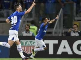 Cruzeiro faz 7 e atropela La U. Goal