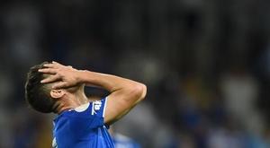 O elenco cruzeirense deve sofrer baixas para disputar a segunda divisão do Brasileirão. GOAL