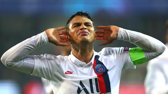 Thiago Silva de retour à l'AC Milan ? GOAL