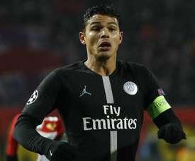 PSG not out for revenge against Rennes