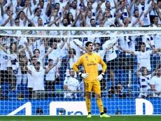 Il Real pareggia in casa. Goal